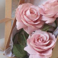 FLOWERBOX ROSES