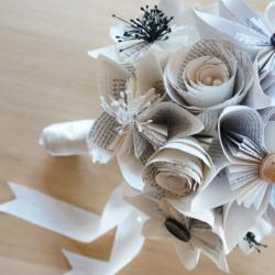 bouquet origami2