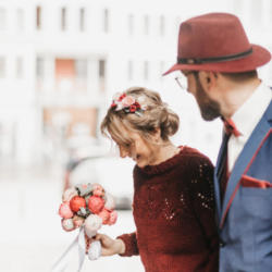 bouquet de mariée4