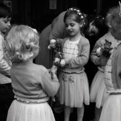 bouquets enfants